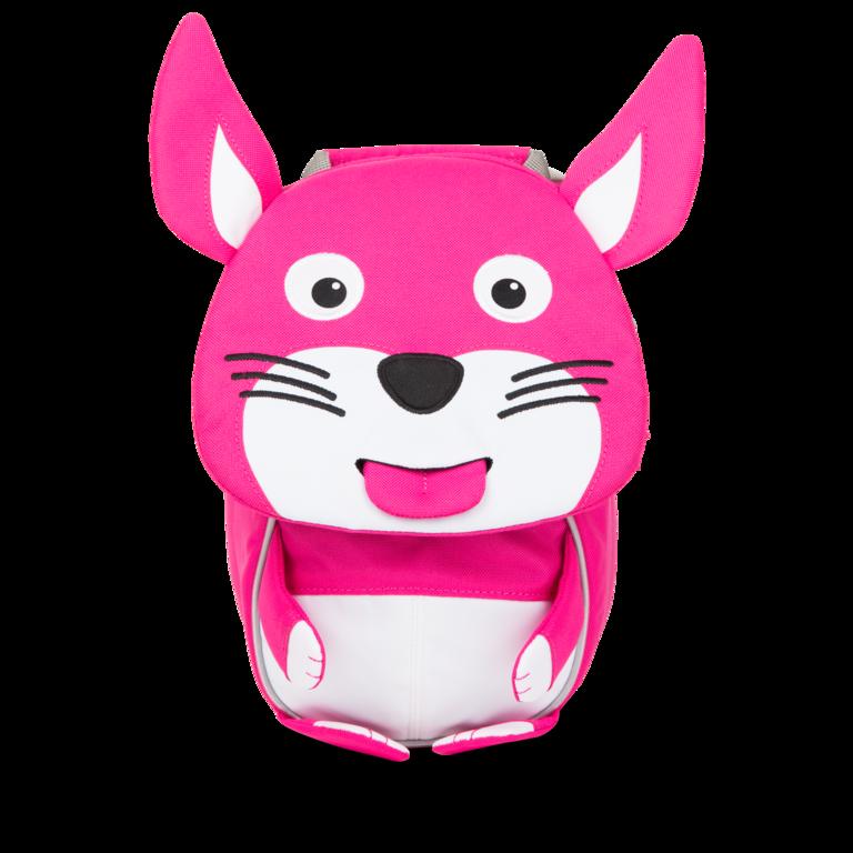 Rosalie Rabbit - 1