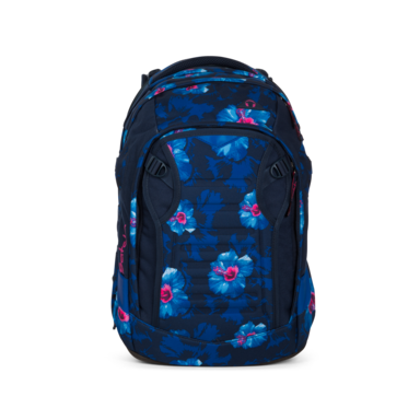 satch match facelift School Backpack Phantom