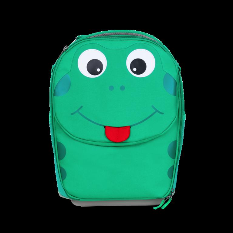 Frosch - 4