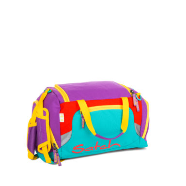 satch Duffle Bag Disco Frisco