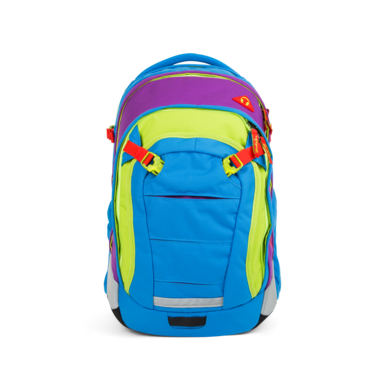 satch match School Backpack Off Road