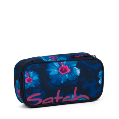satch Pencil Box Mint Phantom