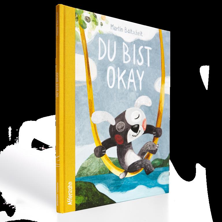 Du bist OKAY - 5