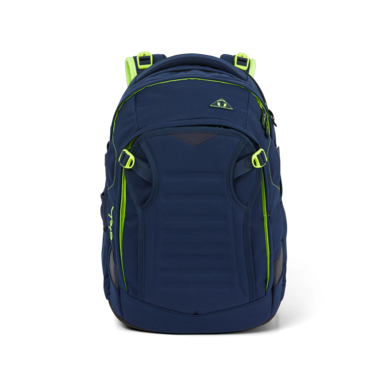 satch match School Backpack Flash Jumper
