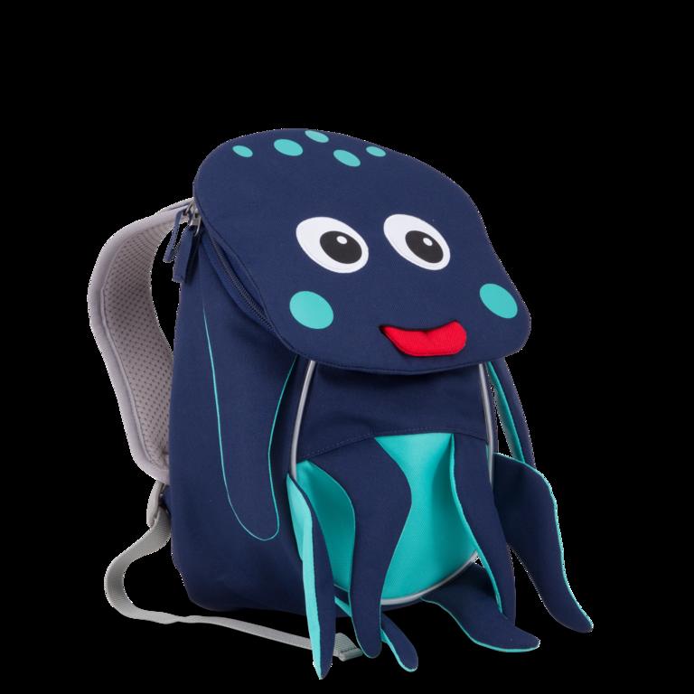 Octopus - 4