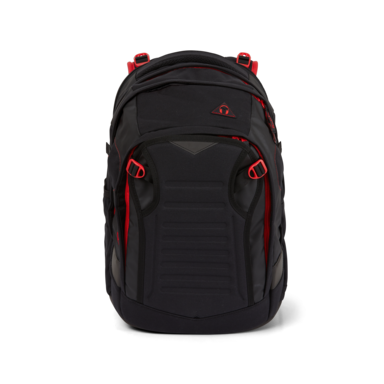 satch match School Backpack Magic Mallow