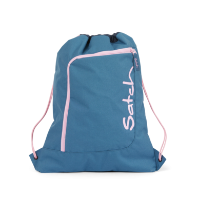satch Gym Bag Pink Bermuda
