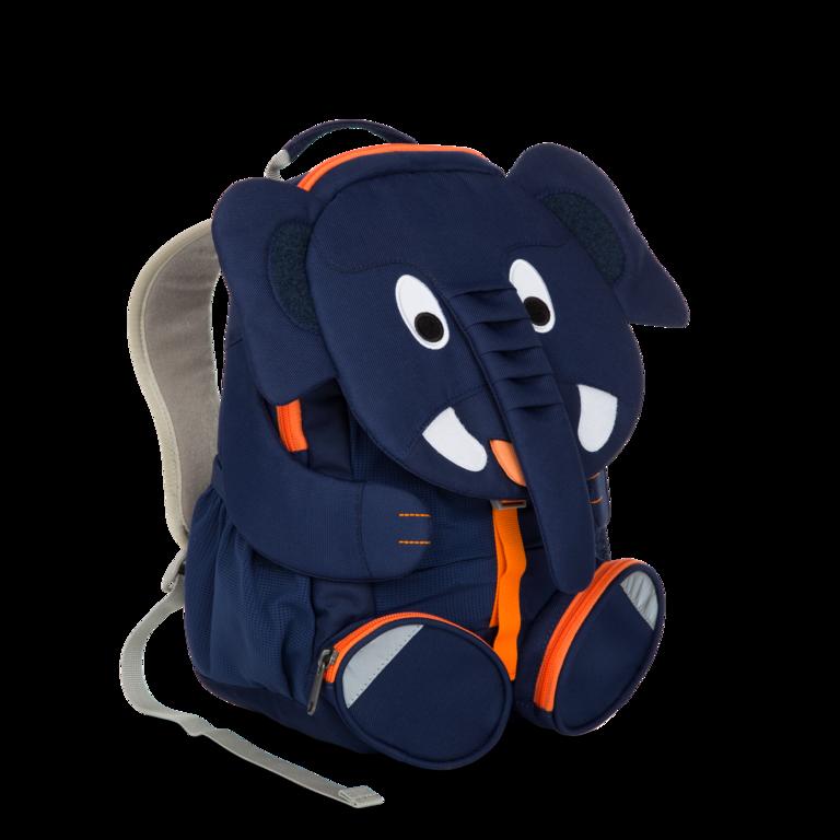 Elias Elefant - 4