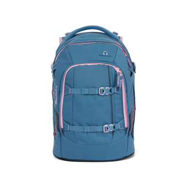 satch pack School Backpack Awesome Blossom