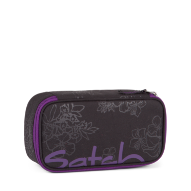satch Pencil Box Pink Bermuda