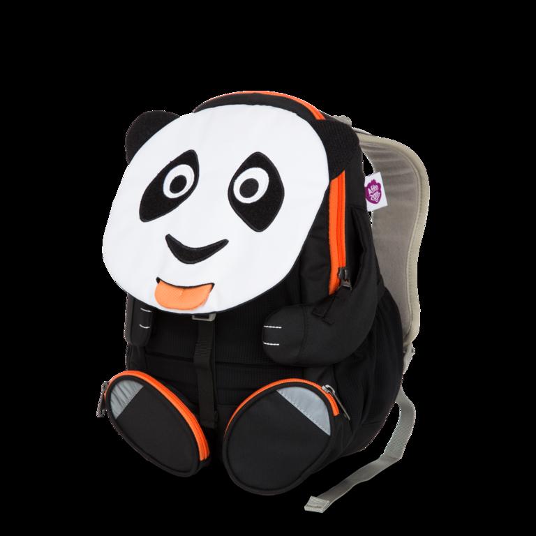 Paul Panda - 3