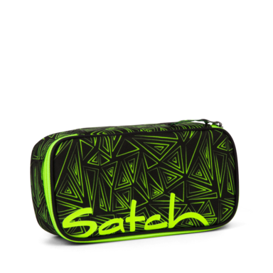 satch Schlamperbox Black Reef