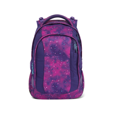 satch sleek School Backpack Botanic Blush