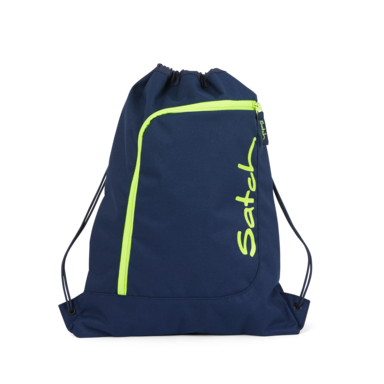 satch Gym Bag Toxic Orange