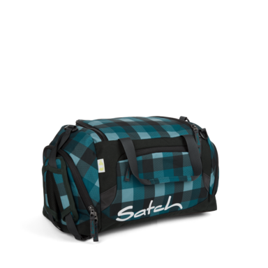satch Duffle Bag Fire Phantom