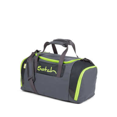 satch Duffle Bag Pink Bermuda