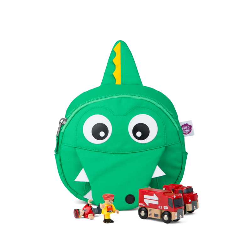 Kai Krokodil - 5