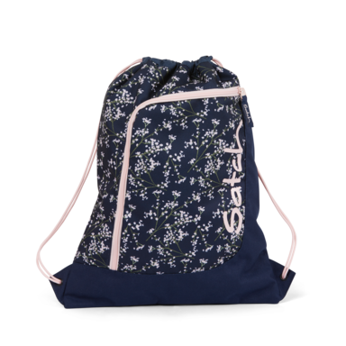satch Gym Bag Aloha Mint