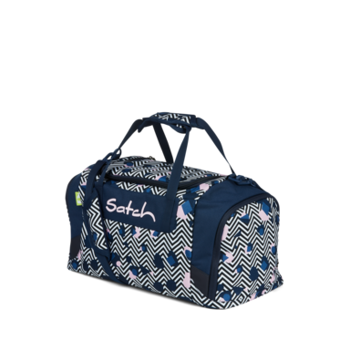 satch Duffle Bag Funky Friday