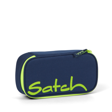 satch Pencil Case Bloomy Breeze
