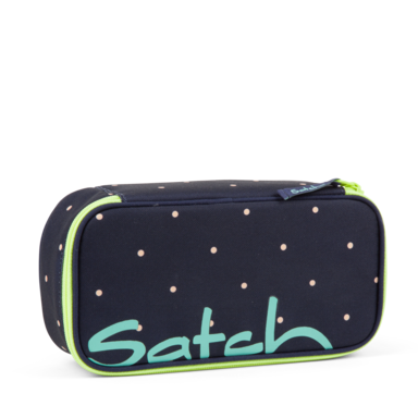 satch Pencil Case Happy Flakes