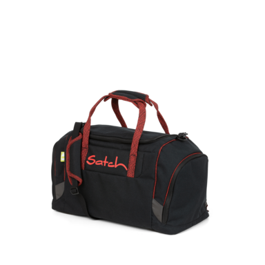 satch Duffle Bag Bloomy Breeze