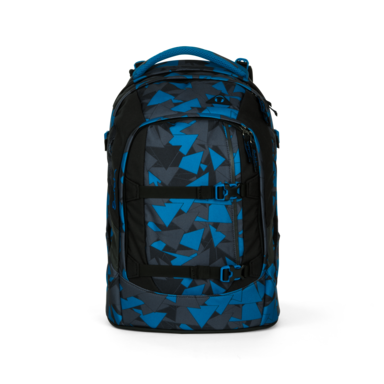 satch pack School Backpack Mysterious Rush