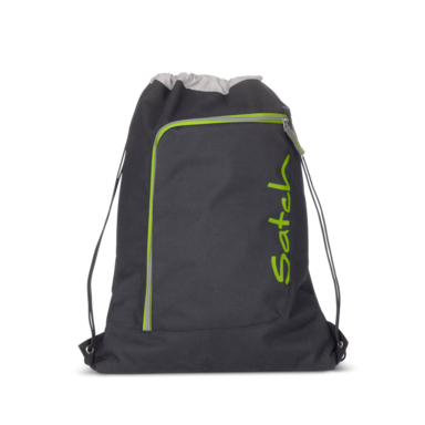 satch Gym Bag Infra Grey