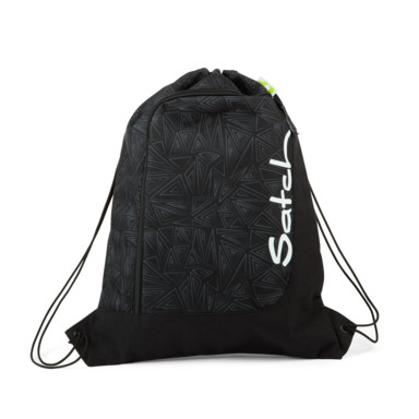 satch Gym Bag Black Reef