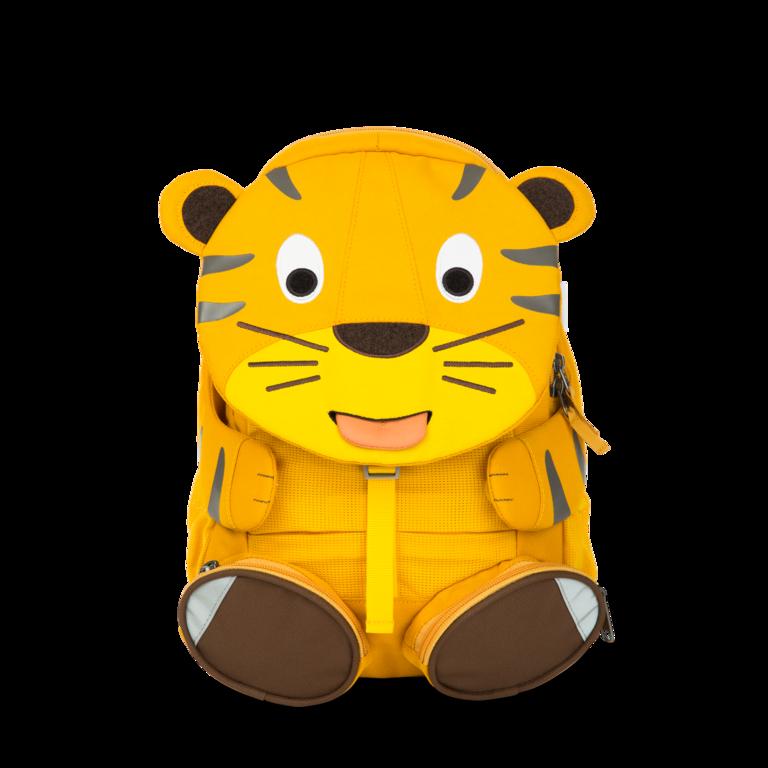 Tiger - 2