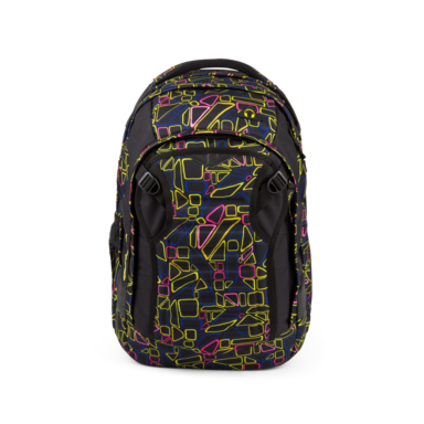 satch match School Backpack Bloomy Breeze