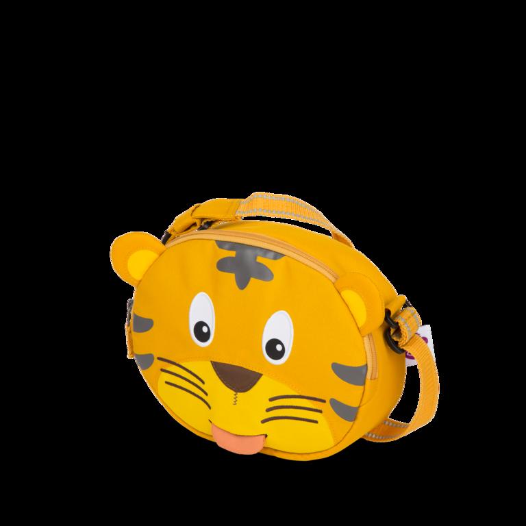 Timmy Tiger - 1