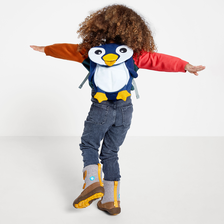 Pepe Penguin - 1