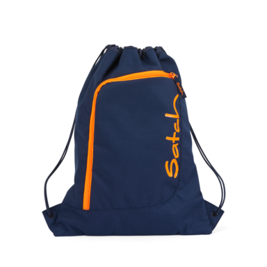 satch Gym Bag Gravity Grey