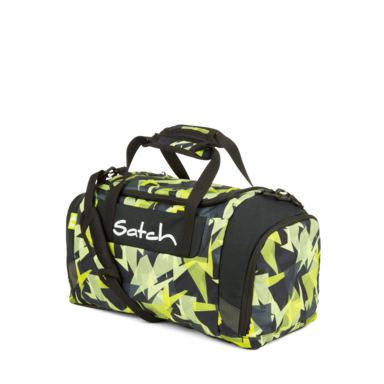 satch Duffle Bag Blue Crush