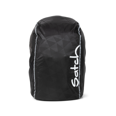satch Rain Cover Black